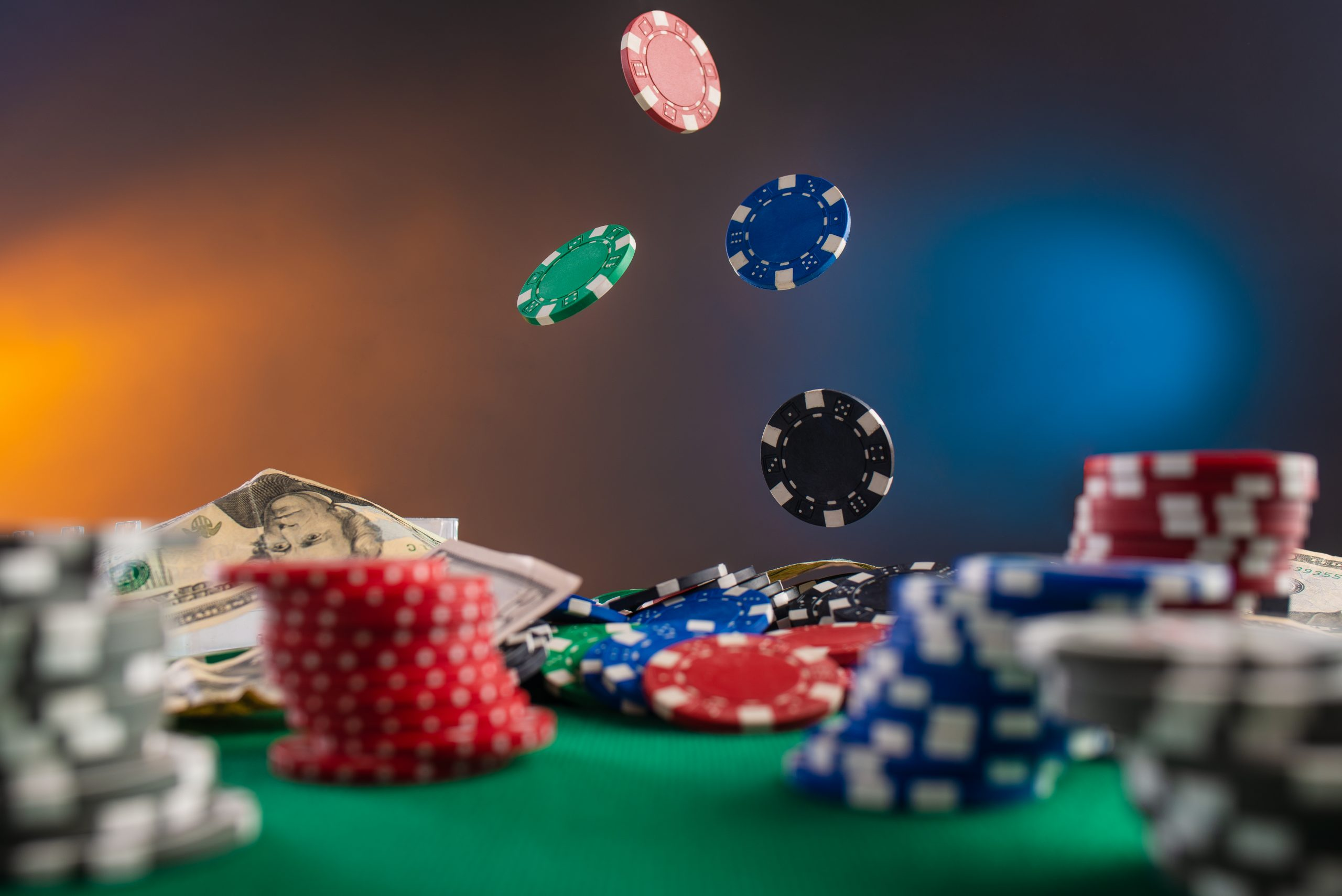 Types Of Gambling Games Online: Running Business Legally and Successfully